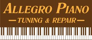 Allegro Piano Tuning